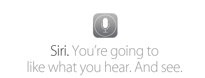 Siri iOS 7 Download Links