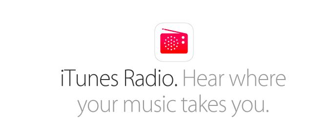iTunes Radio Direct Download Links iOS 7