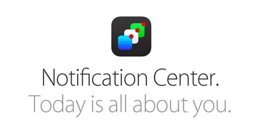 Notification Center iOS 7 download