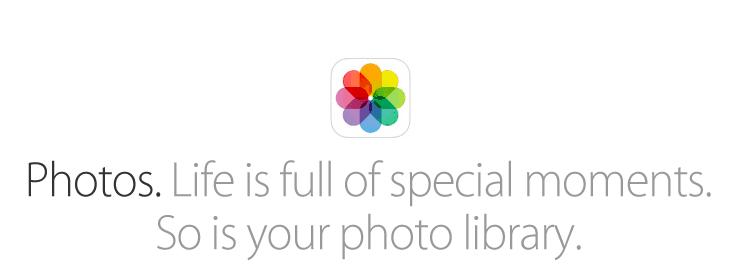 Photos iOS 7 Download Direct Links