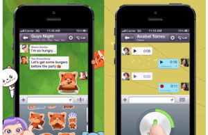 Viber 4.0 Released With Push-to-Talk, Viber Sticker Market & Much More
