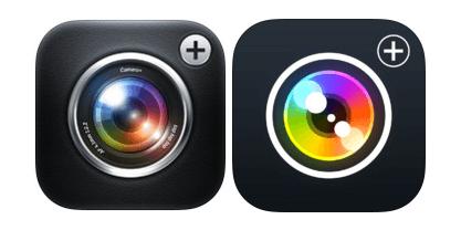 camera+ 5.0 app icon