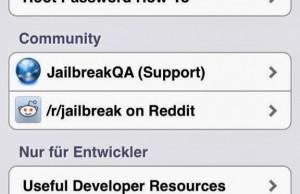 iOS 7.0.5 Jailbreak for iPhone 5s and iPhone 5c
