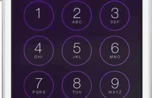 How To Use Lockscreen Passcode for Speed Dial on iPhone