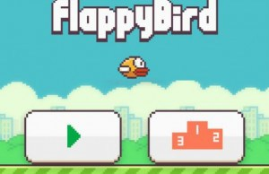 Download Flappy Bird for iPhone, iPad and iPod Touch