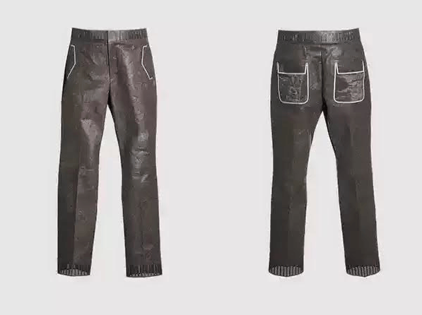 smartphone curing pants