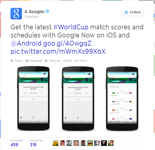 Android 5.0 hint