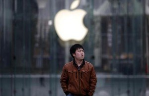 Apple Denies iPhone Breaches Chinese Security