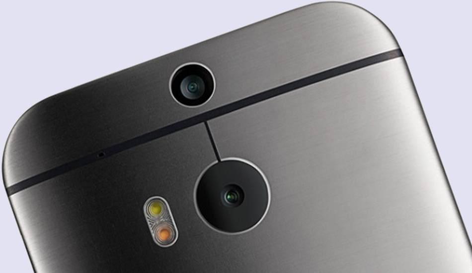 HTC Eye rumors