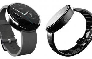 Moto 360 Smartwatch Already Spotted