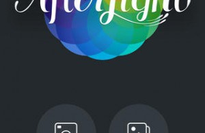 App of the week: Afterlight