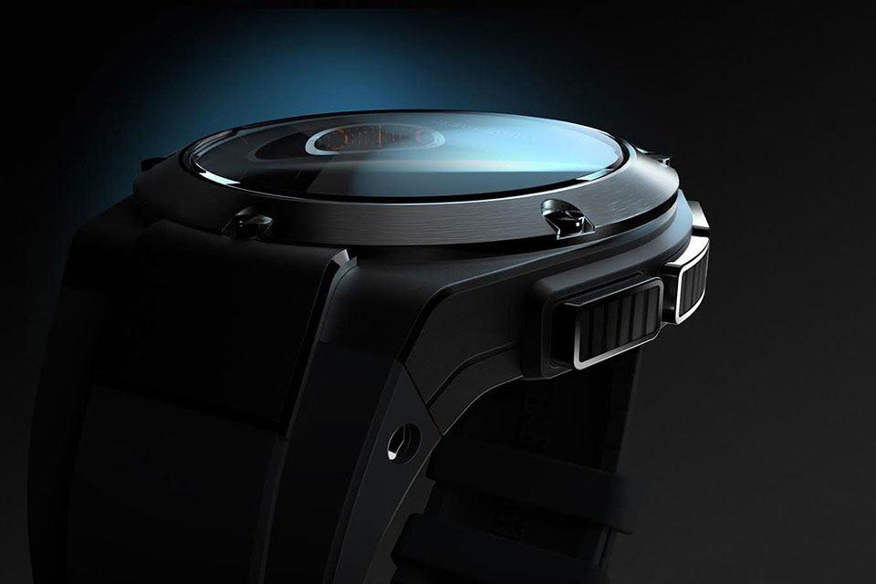 hp smartwatch concept