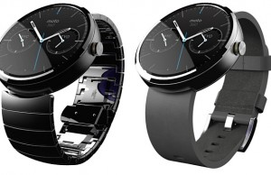 Moto 360 to be made of plastic? Please, don't disappoint us!