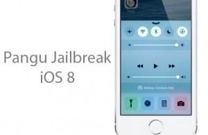 iOS 8 Jailbreak Update