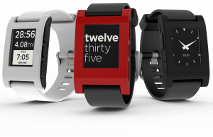 Pebble Watch, still one of the best smartwatches on the market?