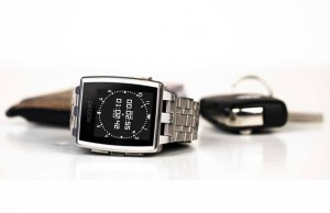 Nice and simple – Pebble Steel review