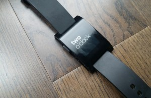 Pebble Watch now supports all your Android notifications!