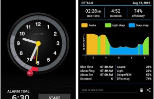 Top 5 Best Android apps for sleep tracking