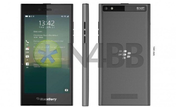 blackberry z20