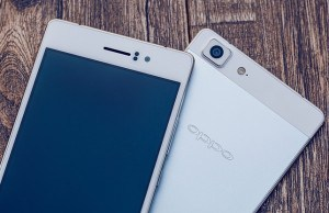 Is Oppo R5 the toughest phone out there?