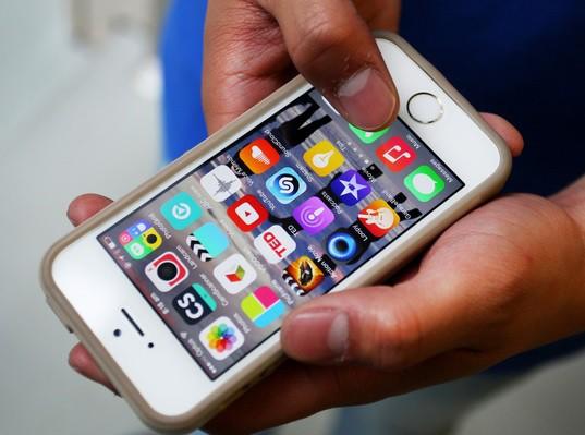 5 Amazing iPhone apps
