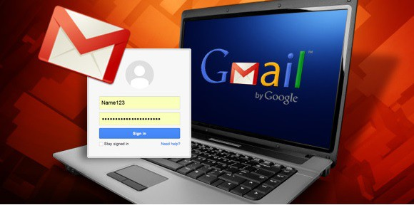 Gmail service is back in China