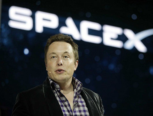 Google is planning to invest in SpaceX for delivering low cost internet