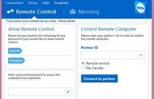 How to control your computer remotely from your phone or tablet?