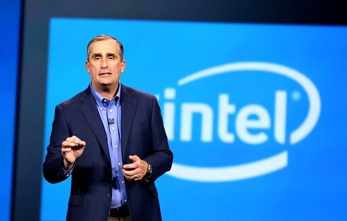 """Intel announced $300 million investment for newly-formed """"Diversity in Technology"""" initiative"""