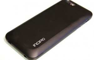 The most reasonable iPhone 6 battery case, the Incipio's OffGRID Express (Apple Authorized)