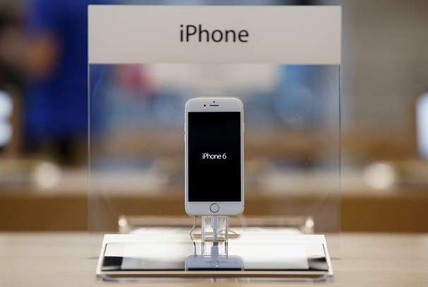 Is Japan saying no thank you to iPhone 6