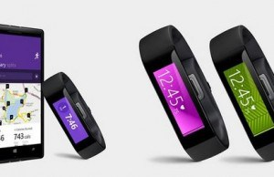 The factors that makes Microsoft Corporation's health band (NASDAQ:MSFT) different from other fitness band