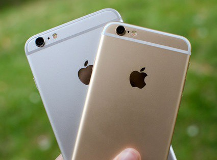 SIM free iPhone 6 and 6 plus launched by Apple