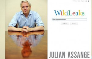 WikiLeaks wants some answer from Google