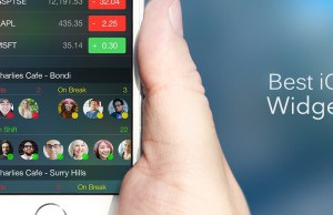Exploit iOS 8 to the max – Top 3 Best iPhone Widgets