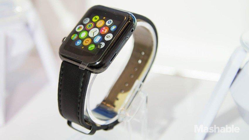 hyperdon fake apple watch