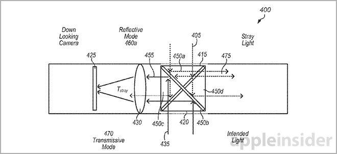 apple camera patent
