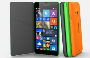 The new Microsoft Lumia 540, available for pre-booking!