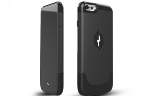 This iPhone case can turn air intro electricity!