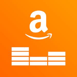 amazon music with prime music ios