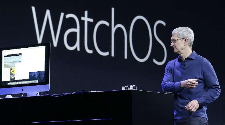 apple watchos 2.0