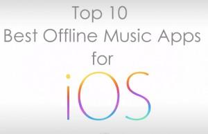 Top 10 Best Offline Music Apps for iOS