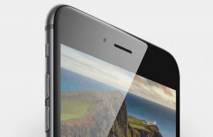 The upcoming iPhone 6S could feature a 2K display