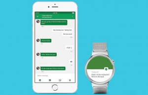Android Wear devices can now connect to iPhones