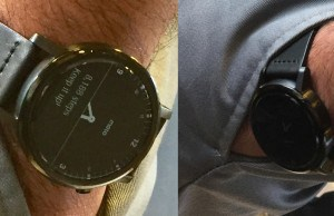 Check out the first images with the new Moto 360!