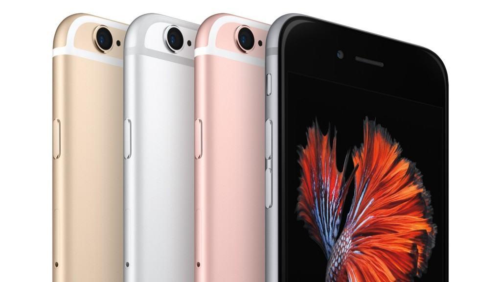 iphone 6s prices