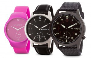 Runtastic Moment Smartwatch, a threat for the giants?