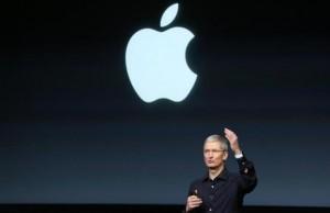 Apple CEO predicts 'massive change' coming to autonomous driving