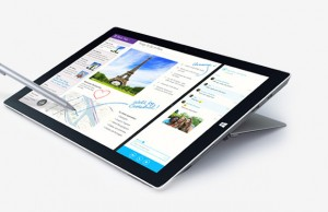 Lenovo won't sell Microsoft's new Surface Pro 3 tablet