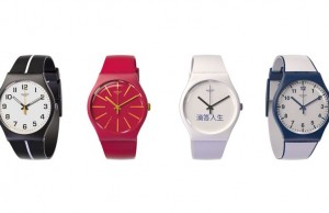 Swatch Bellamy is here to help you with your payments